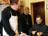 Messe im kleinsten Kloster